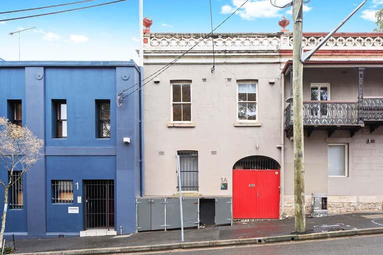 Level GF, 1A Marshall Street Surry Hills NSW 2010 - Image 4