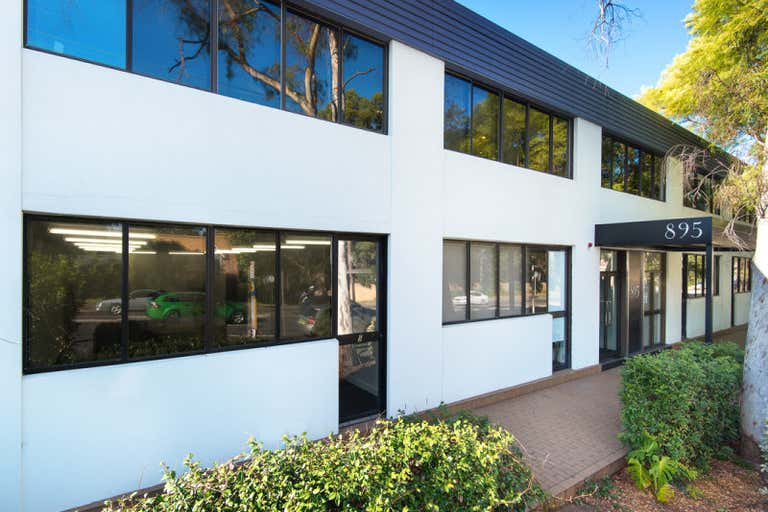 Suite 5/895 Pacific Highway Pymble NSW 2073 - Image 4