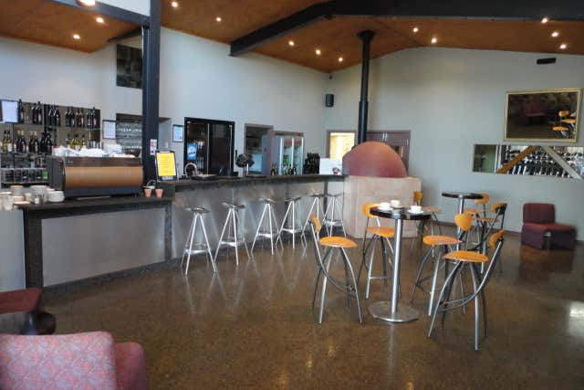 Bianchet Bistro and Winery , 187 Victoria Road Chirnside Park VIC 3116 - Image 3