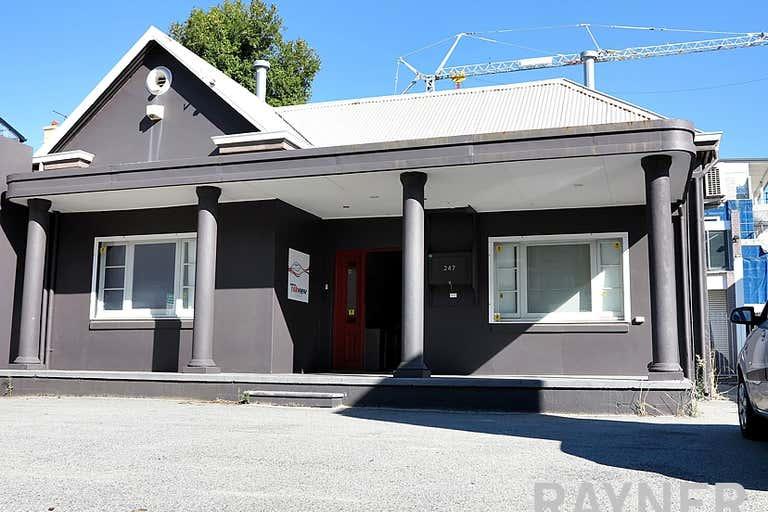247 Beaufort Street Perth WA 6000 - Image 1