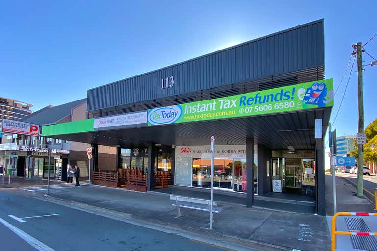 Suite 7/113 Scarborough Street Southport QLD 4215 - Image 1