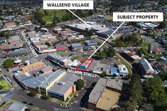 Shop B, 75 - 81 Nelson Street Wallsend NSW 2287 - Image 1