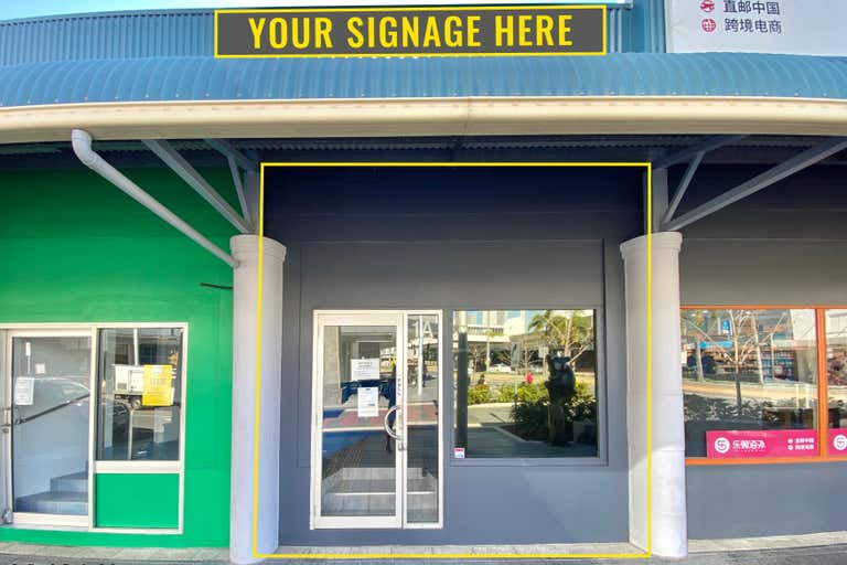 Shop 1A/1 Young Street Southport QLD 4215 - Image 1