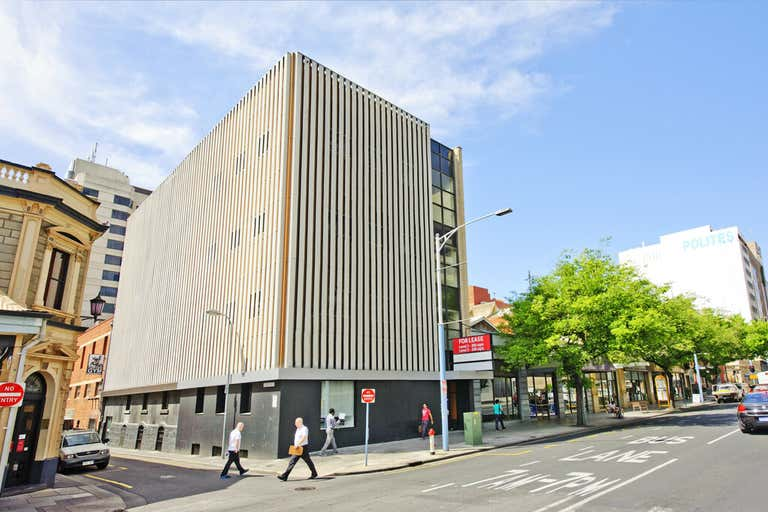 Level 3, 80 Currie St Adelaide SA 5000 - Image 1
