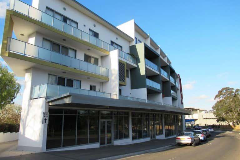 Shop  3, 51 Bonnyrigg Avenue Bonnyrigg NSW 2177 - Image 1