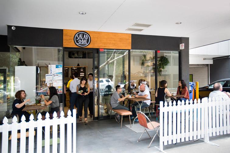 Shop 2, 55 Holt Street Surry Hills NSW 2010 - Image 2