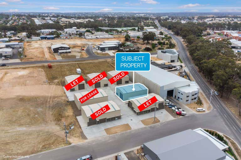 Shed 2, 4 Schoder Street Strathdale VIC 3550 - Image 1