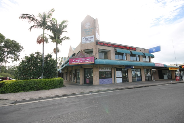 2/36 Old Cleveland Road Capalaba QLD 4157 - Image 1