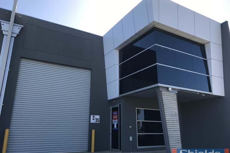 2/35 Logistics Street Keilor Park VIC 3042 - Image 1