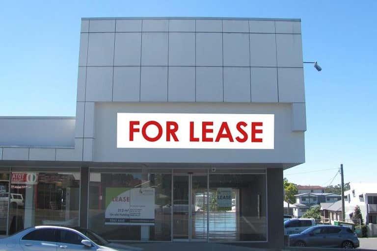 1/153 Enoggera Road Newmarket QLD 4051 - Image 3