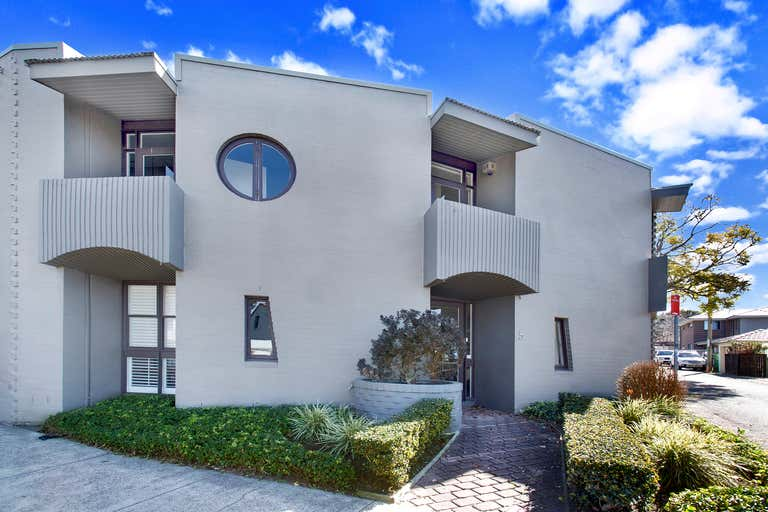 5/181 High street Willoughby NSW 2068 - Image 1
