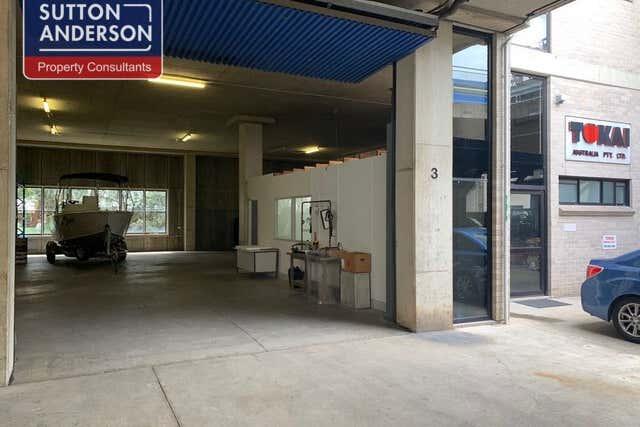 Unit 3, 1-7 Short St Chatswood NSW 2067 - Image 1