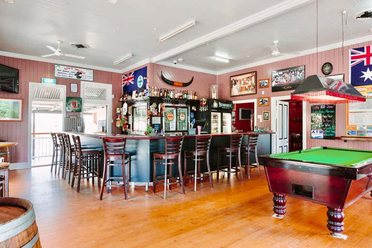 Royal Hotel Harrisville, 1-5 Wholey Drive Harrisville QLD 4307 - Image 2