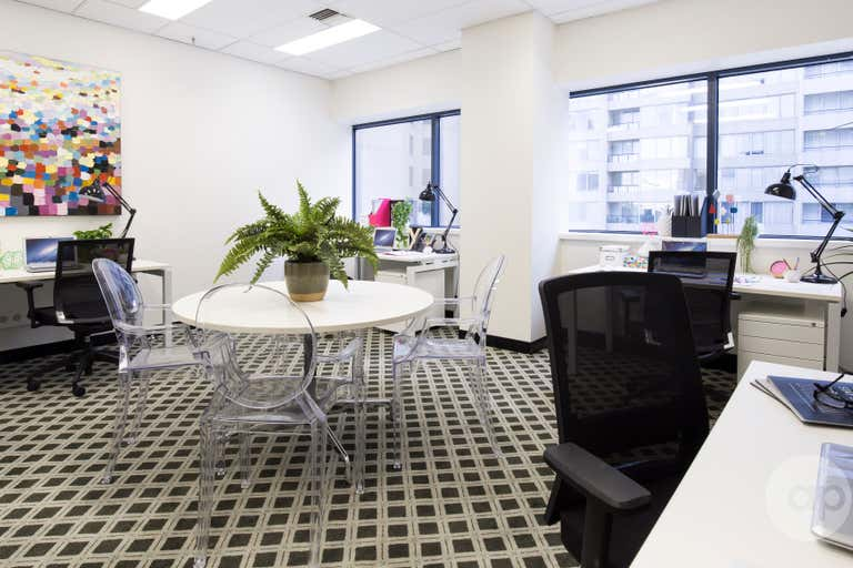 St Kilda Rd Towers, Suite 722/724, 1 Queens Road Melbourne VIC 3004 - Image 2