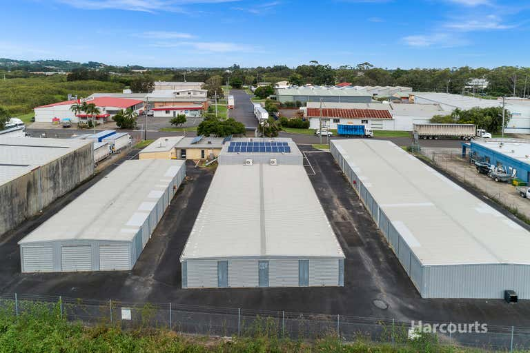 Ballina Storage Sheds, 21-23 Clark Street Ballina NSW 2478 - Image 1