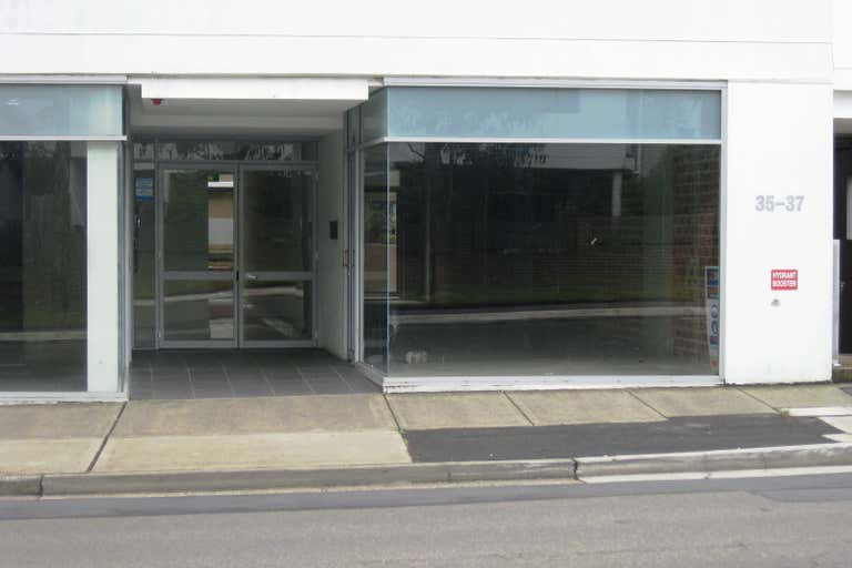Shop 3, 35-37 Darcey Road Westmead NSW 2145 - Image 1