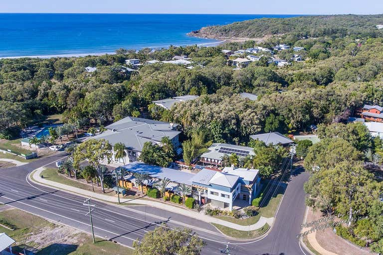 Sandcastles Motel , 1 Graham Colyer Drive Agnes Water QLD 4677 - Image 2