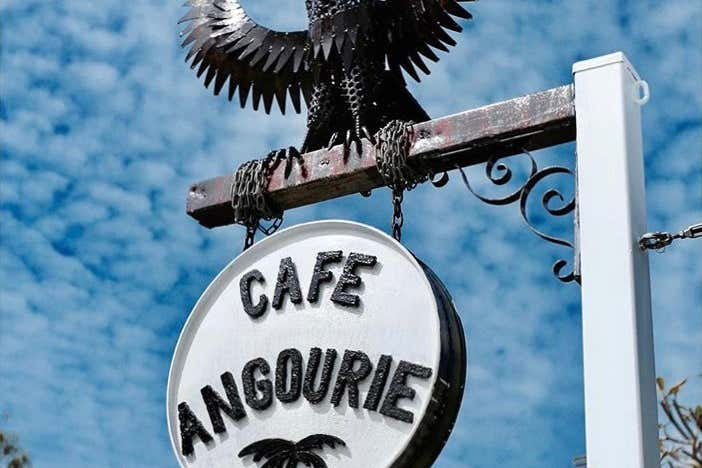 Cafe Angourie, 11/13-15 The Crescent Angourie NSW 2464 - Image 1