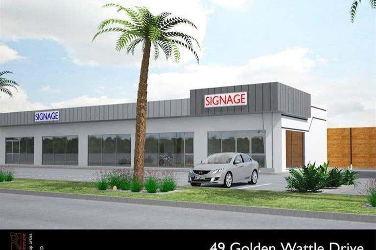 Part of 49 Golden Wattle Drive Narangba QLD 4504 - Image 2