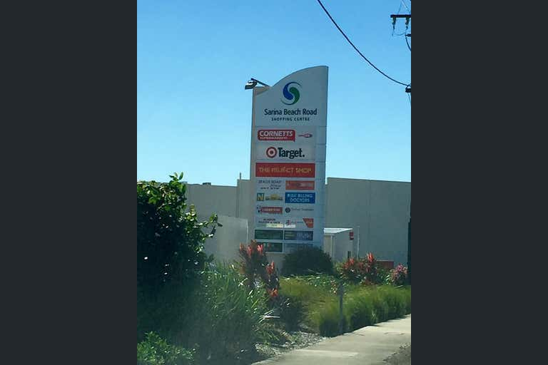 Sarina Shopping Centre, 6/13 Sarina Beach Road Sarina QLD 4737 - Image 4