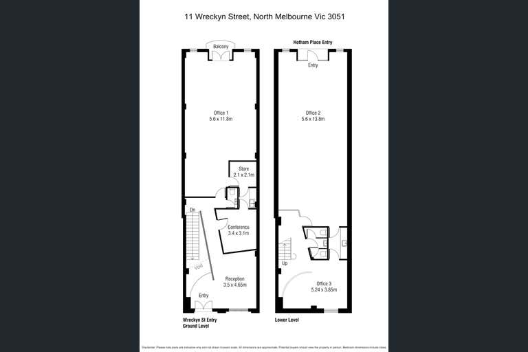 11 Wreckyn Street North Melbourne VIC 3051 - Image 4