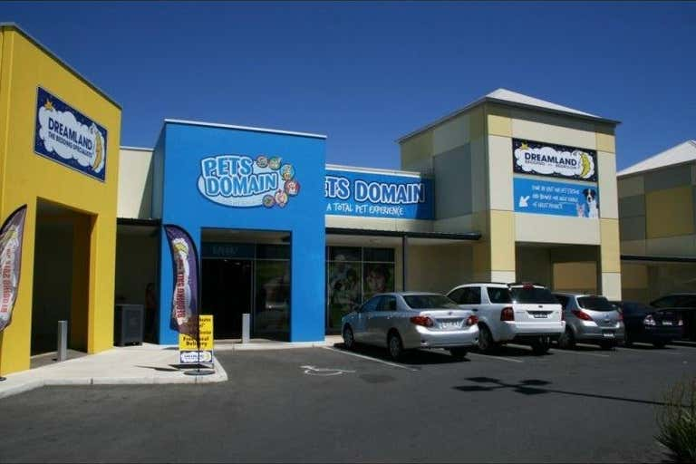 Leased Shop Retail Property At Gawler Park Homemaker Centre 485 Main North Road Evanston Sa 5116 Realcommercial