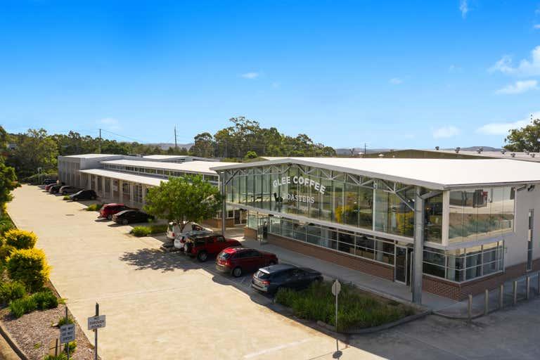 Bldg E - Wyong Business Park , 4 Dulmison Avenue Wyong NSW 2259 - Image 3