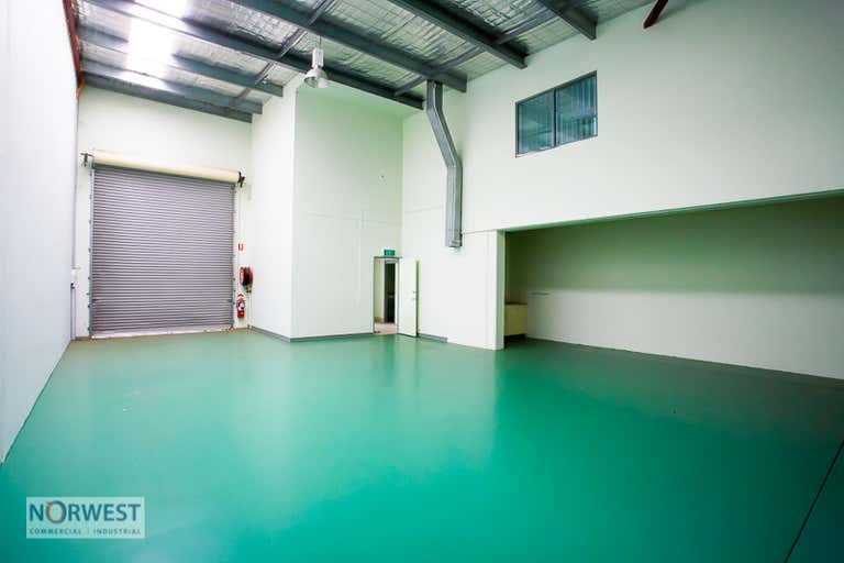 11  Leased, 3 Packard Avenue Castle Hill NSW 2154 - Image 2