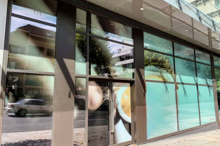 Shop 5, 225 Pacific Highway North Sydney NSW 2060 - Image 2