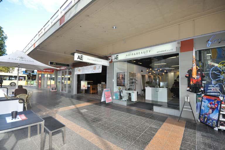197-205 Church Street Parramatta NSW 2150 - Image 1