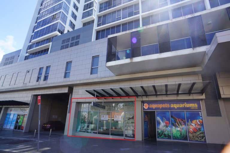 Shop 7 80 Ebley St Bondi Junction NSW 2022 - Image 1