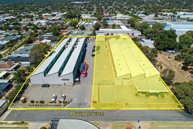 Unit 8, 5-7 Drury Terrace Clovelly Park SA 5042 - Image 1