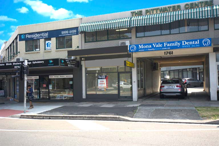 1/1761 Pittwater Road Mona Vale NSW 2103 - Image 1
