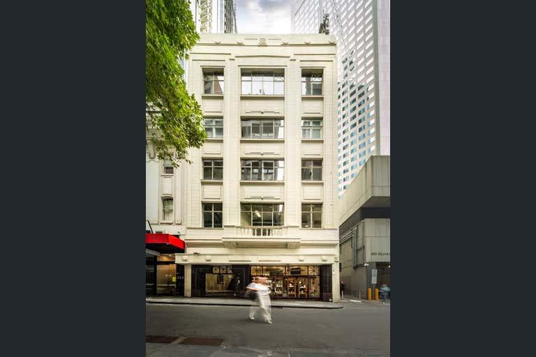 360 Little Collins Street Melbourne VIC 3000 - Image 2