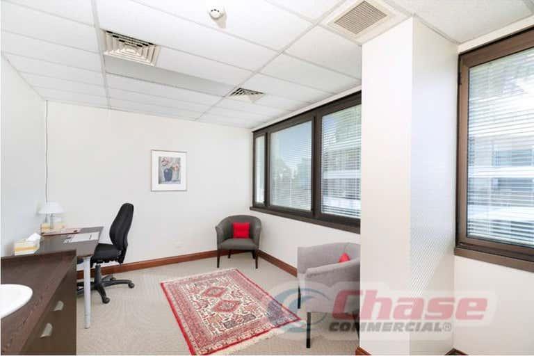 Watkins Medical Centre, 341/225 Wickham Terrace Spring Hill QLD 4000 - Image 1