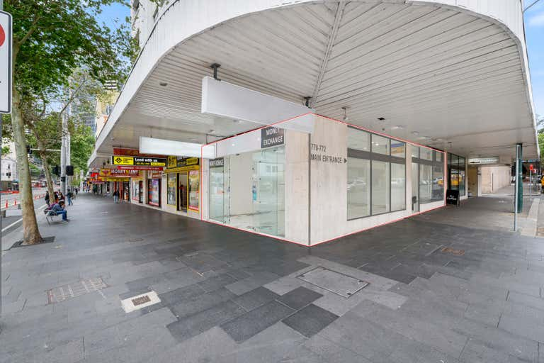 Level 5/ 770 George Street Haymarket NSW 2000 - Image 2