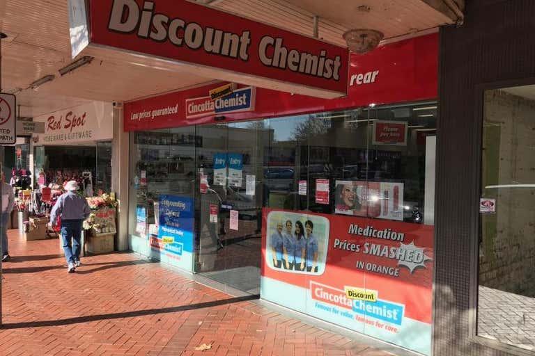 188-190 Summer Street Orange NSW 2800 - Image 1