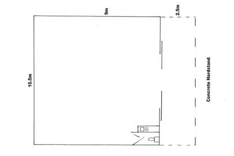 Shed  6, 10 Hawthorn Place Orange NSW 2800 - Image 4