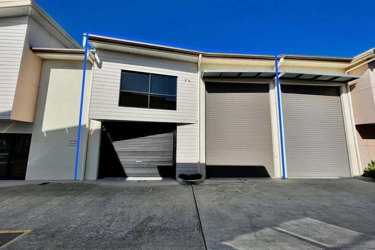Unit 33, 8-14 Saint Jude Court Browns Plains QLD 4118 - Image 1