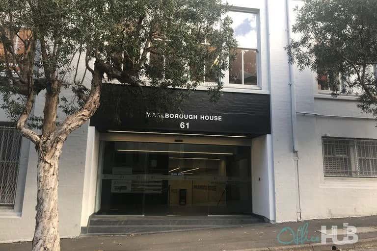 SH1, 61 Marlborough Street Surry Hills NSW 2010 - Image 4