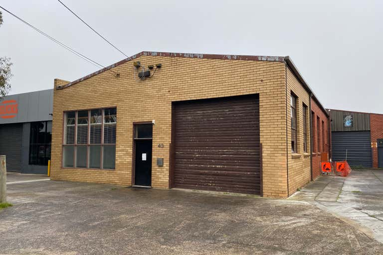 43 Geddes Street Mulgrave VIC 3170 - Image 1