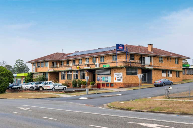 Good Intent Hotel, 65 Armidale Street South Grafton NSW 2460 - Image 1