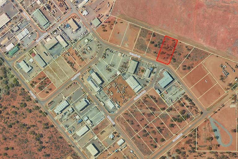 Kalgoorlie Business Park , 48 (Lot 46) Carnegie Street Broadwood WA 6430 - Image 1