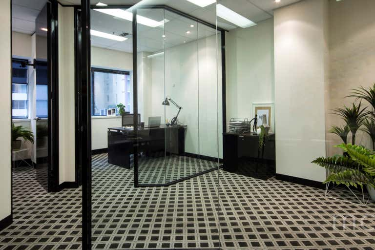 St Kilda Rd Towers, Suite 518, 1 Queens Road Melbourne VIC 3004 - Image 2