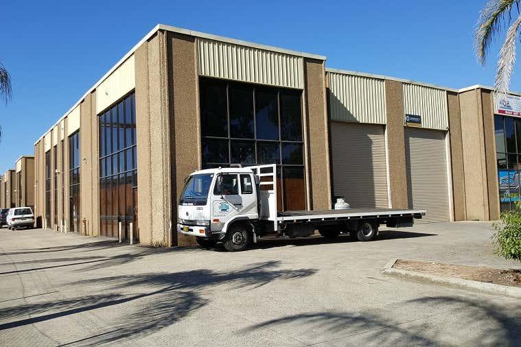 Unit 7, 8 Kerr Road Ingleburn NSW 2565 - Image 1