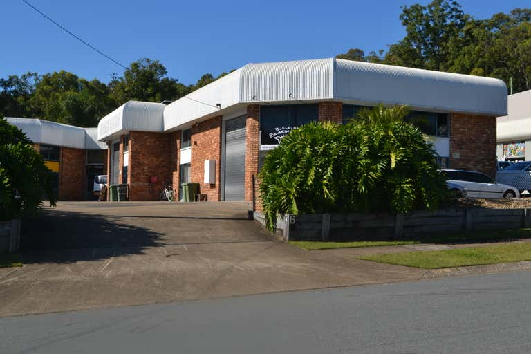 SHED 2, 6 Ramly Dr Burleigh Heads QLD 4220 - Image 2