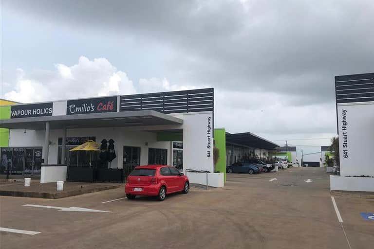 Berrimah Business Centre, 6/641 Stuart Highway Berrimah NT 0828 - Image 2