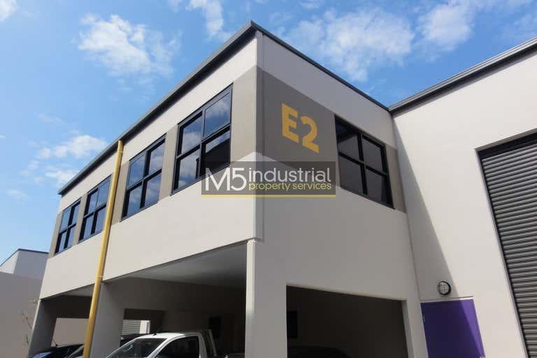 E2 & E11, 5-7 Hepher Road Campbelltown NSW 2560 - Image 1