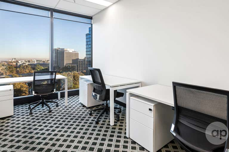 St Kilda Rd Towers, Suite 708, 1 Queens Road Melbourne VIC 3004 - Image 1