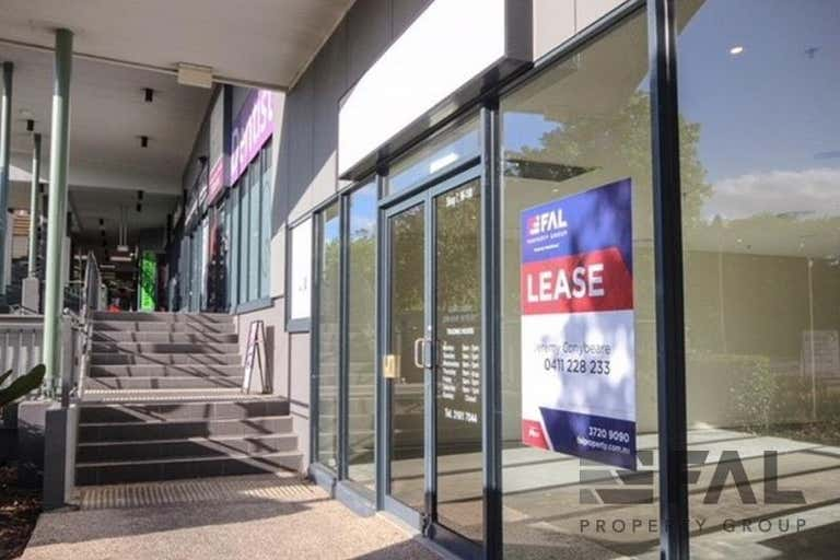 Shop  7, 100 Coonan Street Indooroopilly QLD 4068 - Image 1